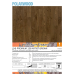 Паркетная доска Polarwood OAK PREMIUM 138 ARTIST BROWN 1s