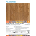 Паркетная доска Polarwood ASH PREMIUM 138 ROYAL BROWN 1s