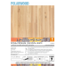 Паркетная доска Polarwood ASH PREMIUM 138 ROYAL WHITE 1s