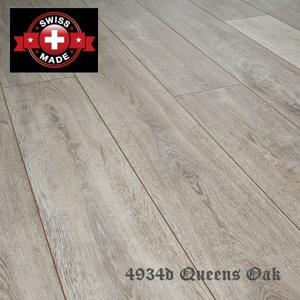 Ламинат Kronoswiss коллекция Swiss Nobless Wide 4V 4934D Queens Oak