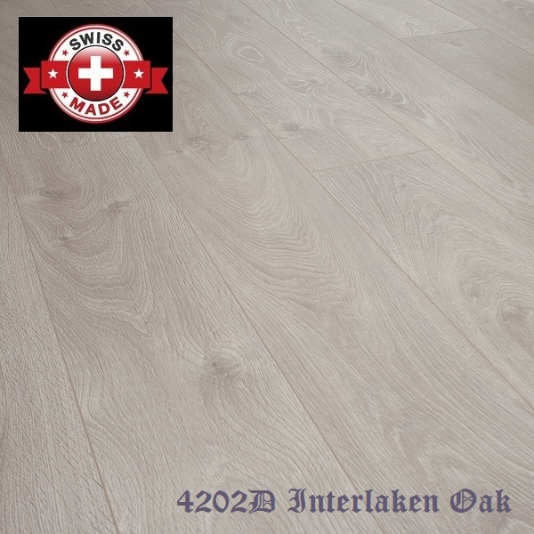Ламинат Kronoswiss коллекция Syncchrome 4V 4202D Interlaken Oak
