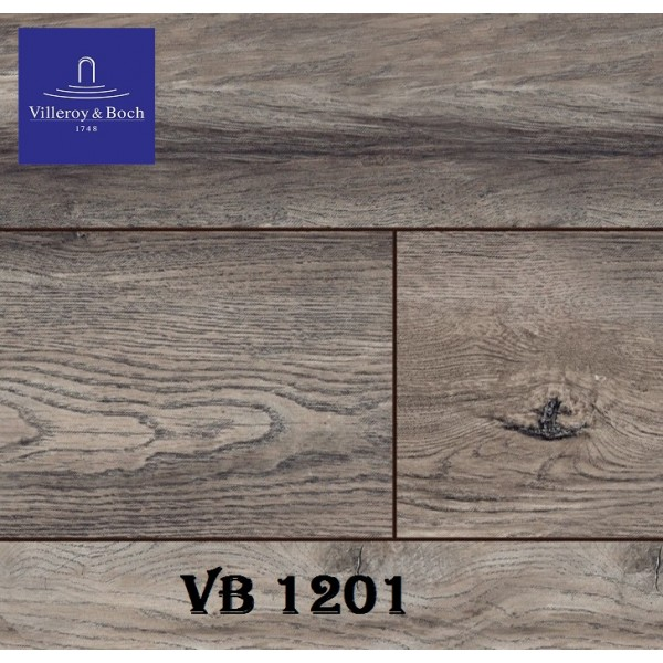 Ламинат Villeroy&Boch «Country» Stone Oak 1201