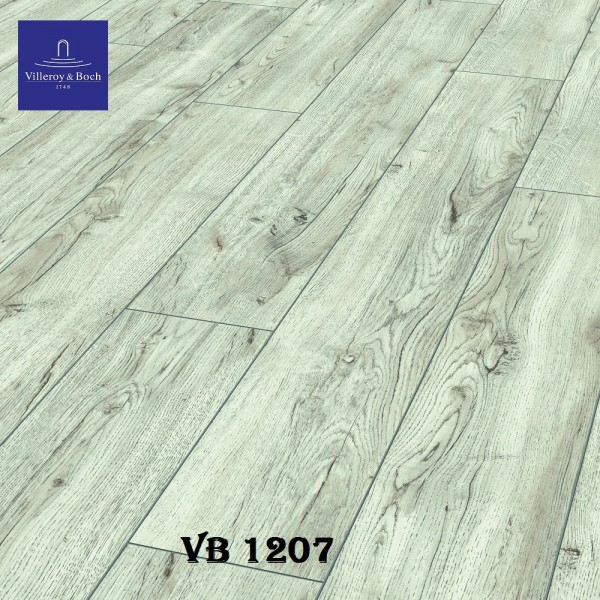 Ламинат Villeroy&Boch «Country» White Oak 1207