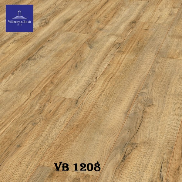 Ламинат Villeroy&Boch «Country» Vally Oak 1208