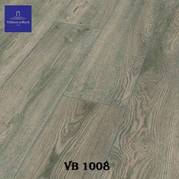 Ламинат Villeroy&Boch «Contemporary» Bradford Oak 1008