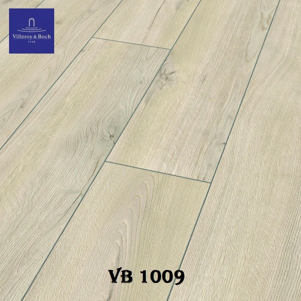 Ламинат Villeroy&Boch «Contemporary» Brixton Oak 1009